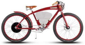electric bike insurance