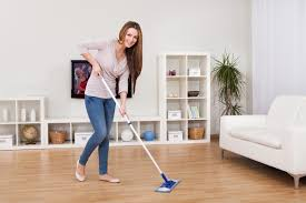 Hiring a Company That Offers Quality House Cleaning Services Online