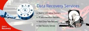 Hard Disk Drives File Recovery