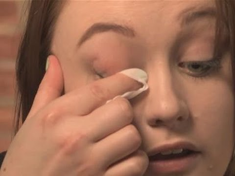 Mascara Remover
