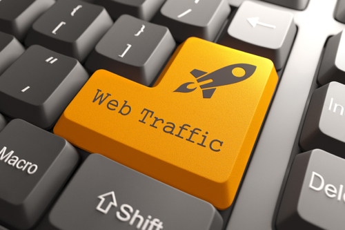 Why You Need To Buy Website Traffic?