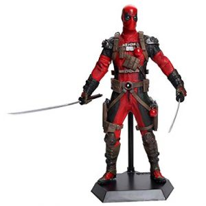 buying deadpool toy