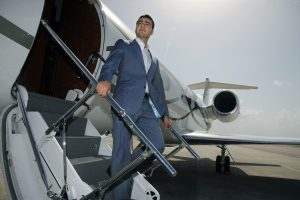 Benefits When Traveling by Private Jet Charter