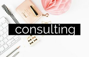small business consultant