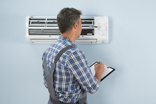 Air conditioner repair focal points and Home Maintenance