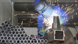 Choose a Good Metal Fabrication Organization