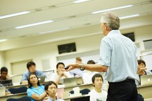 Know more about the TOEIC course