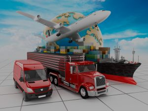Cargo & Freight Services