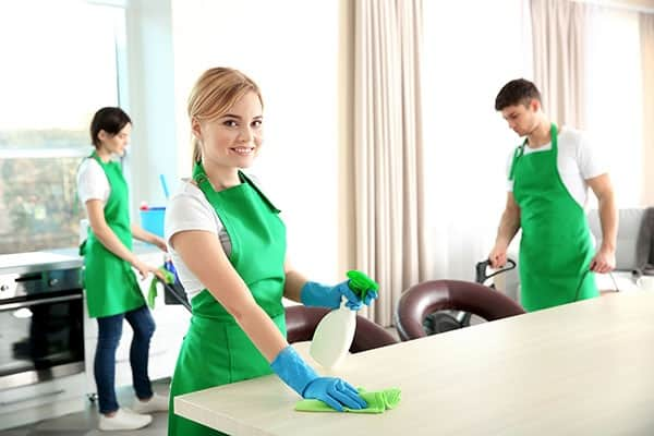 Methods to aid you choose an environment friendly carpet cleansing