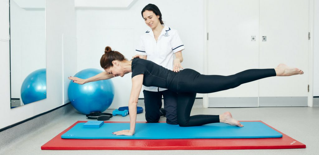 Physiotherapy Treatment in Epping to Heal Your Sports Injuries
