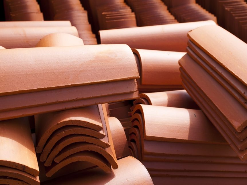 About Roofing Tiles