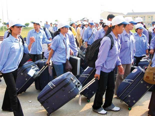 Sorts of Japanese Engineering Jobs