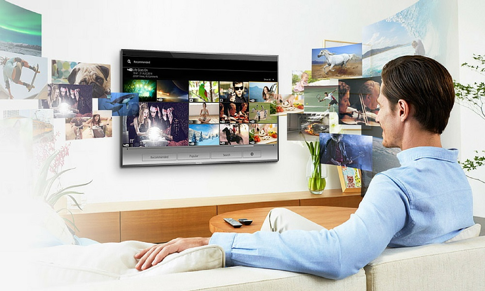 Crucial truths About Internet Protocol TV