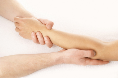 Explanation about Physiotherapist Treatment