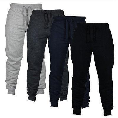 Jogger Pants  For Men – Current with Trend