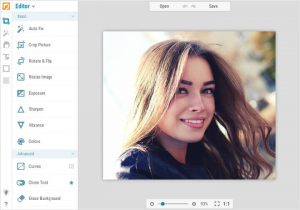 The reasons why you need online photo editor?