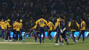 Gear Up For PSL Season match