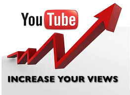 Instructions to buy, the more views on youtube