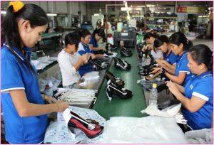 Wholesale Shoe Business
