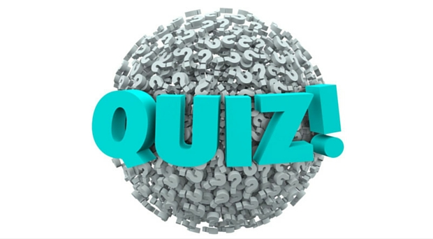 knowledge quiz Ideas