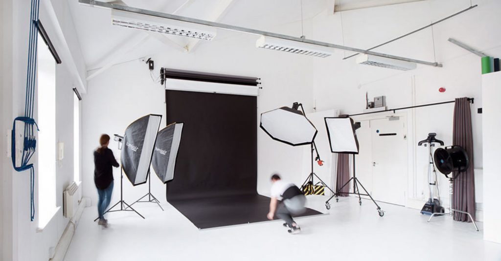 brisbane photography studio