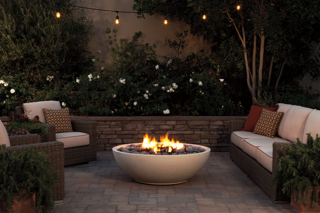 Keep Yourself Warm with Outdoor Heaters