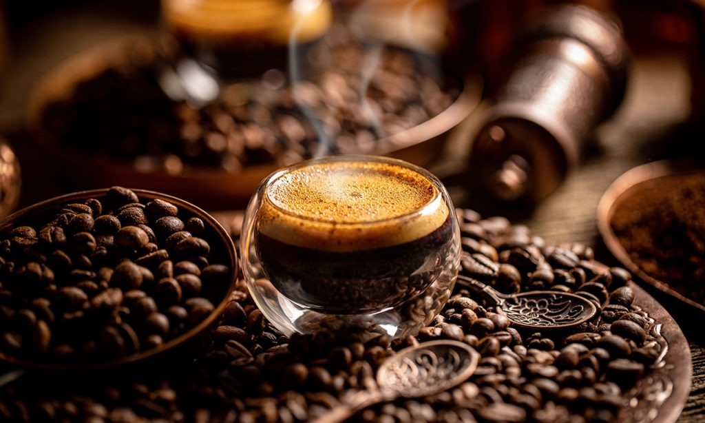 More Benefits of Drinking Coffee