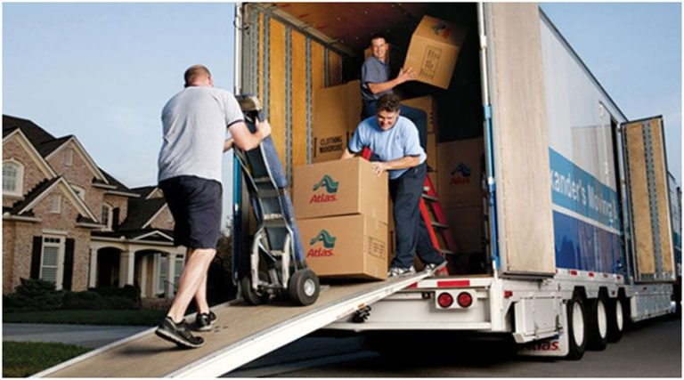 Moving Companies Worth Your Time and Money