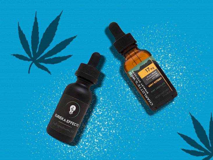 Number of offers to get CBD treatment