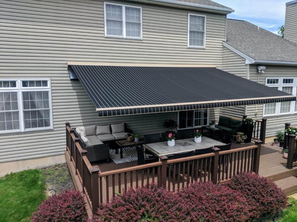 The Main Characteristics of Awning Houses You Consider
